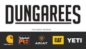 Dungarees (INFB)